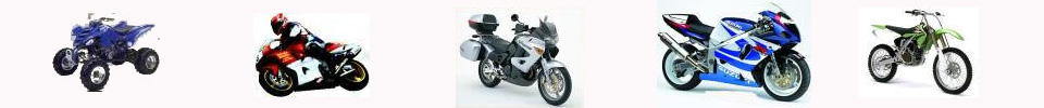 Hydraulic Brakeslines for Motorbikes